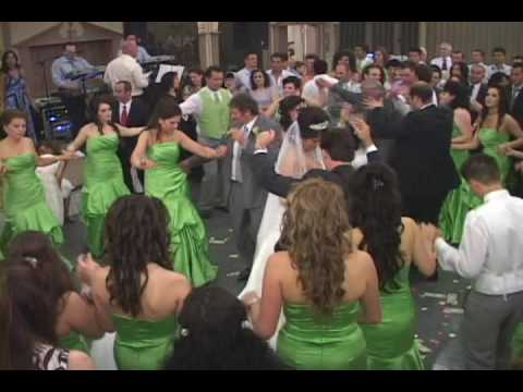 Albanian Wedding Kreshnik & Matilda Part 8