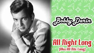 Watch Bobby Darin All Nite Long video