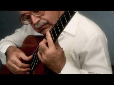 A.Lagoya - Triptico (Joaquin Rodrigo)