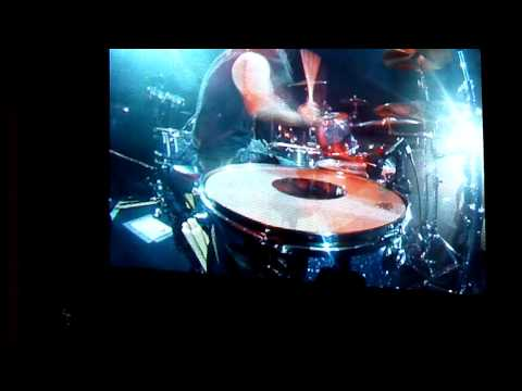 Whitesnake - Guitarsolos&My evil ways&Drumsolo - Sweden Rock 2011