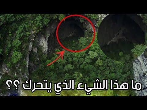 لن تصدق ما تم العثور عليه داخل
