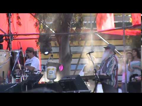 Hermeto Pascoal - Festival toque- 1