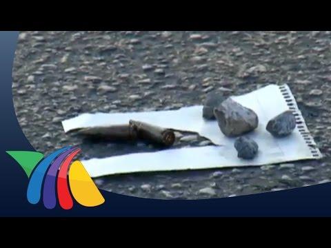 Atentan contra líder de la CNOP en Monterrey | Noticias de Nuevo León