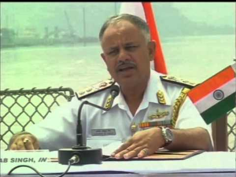 First ever India-Australia bilateral maritime exercise begins in southern India