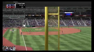 MLB The Show 18 All Star Game