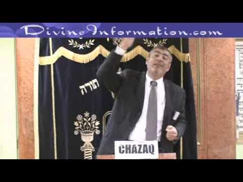 Rabbi Yosef Mizrachi - Emptiness video