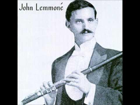 John Lemmoné - Scherzo Capriccio