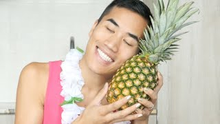 DOUBLE ON GENRE: VIDEO GAME + ISLAND MUSIC | Andrew Huang