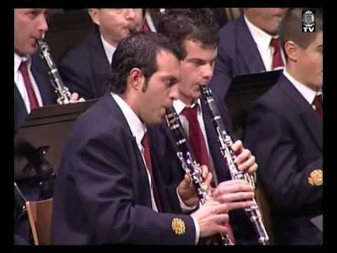 Sinfonia nº 1 (TITAN) - Mahler 1/3- CIM La Armonica de Buñol - Certamen Altea 2006