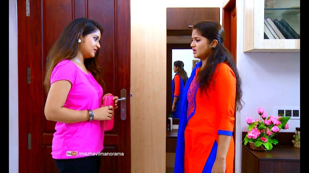 Sundari I Annie plans to reveal the secret I Mazhavil Manorama