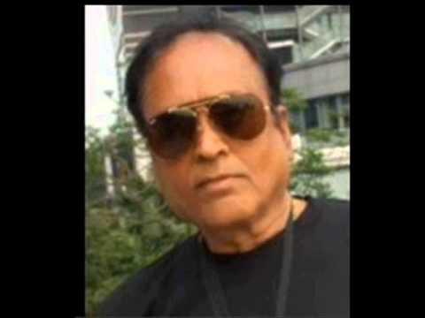 Kaun Hai Jo Sapnon Me Aaya Sung By Dr.n.r.kamath (jhuk Gaya Aasman) video