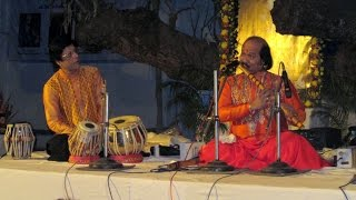 Flute Recital by Pandit Ronu Majumdar