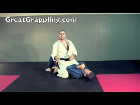 Mount Submission Arm Triangle.mov Image 1
