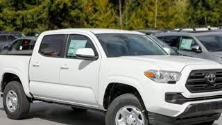 New 2019 Toyota Tacoma 4WD Bellevue WA Seattle, WA #91170
