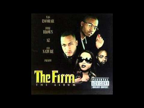 The Firm-Phone Tap(Instrumental)