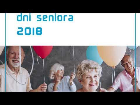 Dzień Seniora - Ogłoszenie