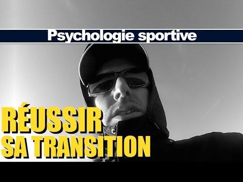 Psychologie sportive - Réussir sa transition suite à un camp d'entraînement