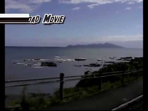 GERRY JOE WEISE Night Drive, A Road Movie