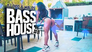 Bass House 2017 #8 Dj DiDo & Malos
