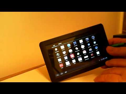 Proscan 7 Inch Tablet Review