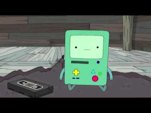 Bmo's Friendship Song