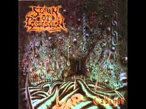 Spawn Of Possession - Swarm Of The Formless