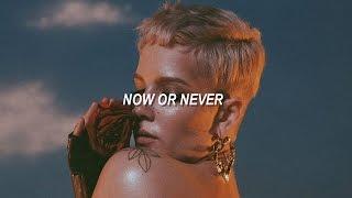 download lagu Halsey  Now Or Never  Sub. Español gratis