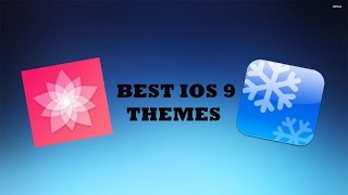 Top 5 Best Winterboard/Anemone Themes Compatible With iOS 9-9.0.2