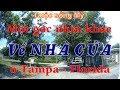 Một góc nhìn khác về NHÀ CỬA ở Tampa FL (Cuộc sống Mỹ - Vlog 160)