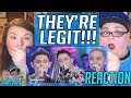 "GGV: James Reid, Bret Jackson, and Sam Concepcion sing ""On To..."