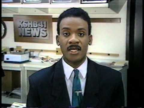 KSHB-TV News Updates 1990