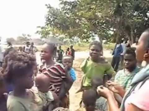 Preaching The Gospel In Mapo video
