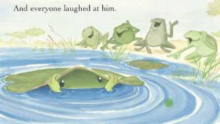 A Frog Thing | Book Apps