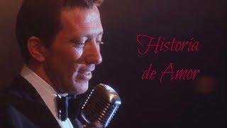Historia De Amor Andy Williams Versión En Español 1971