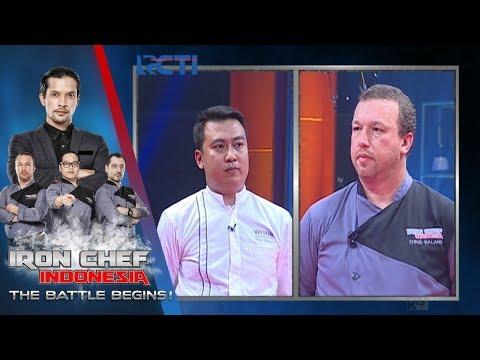 download lagu IRON CHEF - Siapakah Pemenang Pada Babak Masakan Pertama 19 NOVEMBER 2017 gratis