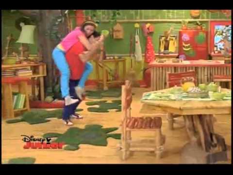 La casa de Disney Junior - Todos los días - Disney Junior