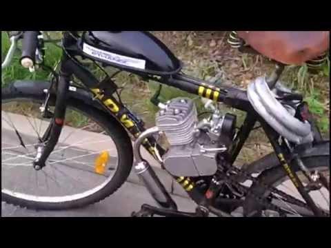 Chopper Bicykel :: VideoLike