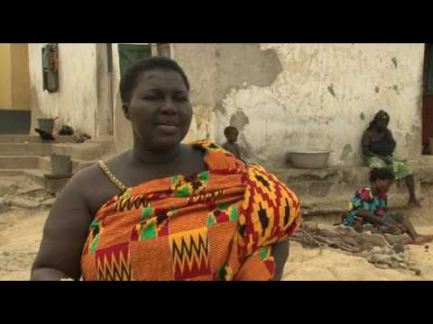 Will Takoradi see the oil money?  BBC World News