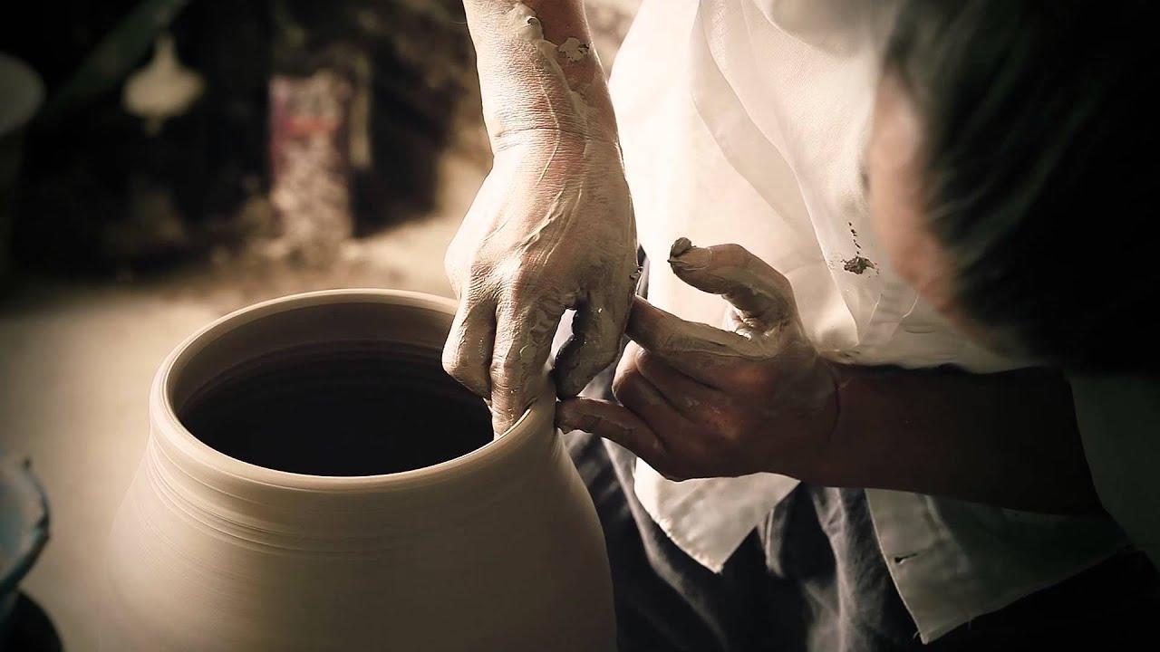 Lee Hyuang Gu : maître potier