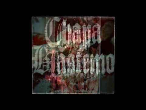 Masacres Verbales - Chapa Blasfemo Ft. Big Element (HORRORCORE)