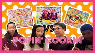 asian club takes on Popin' Cookin'?