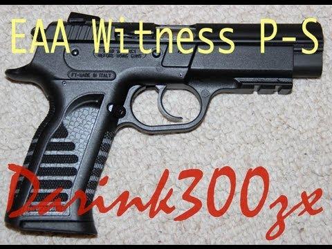 EAA witness P-S