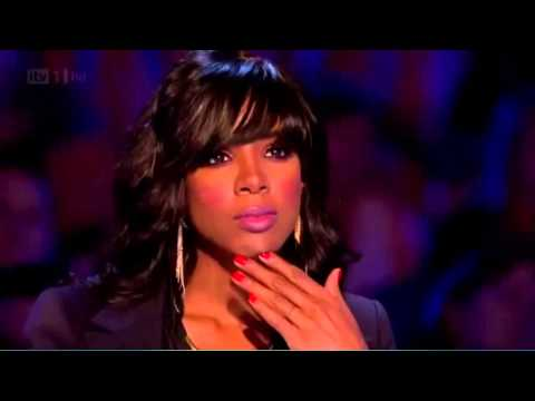 Top 10 X Factor Auditions