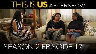This Is Us - Aftershow: Season 2 Episode 17 (Digital Exclusive - Presented by Chevrolet)
