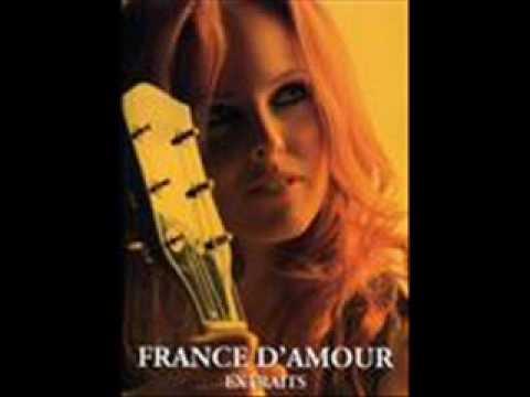 France Damour - Libre Enfin