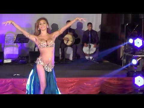 Didem Kınalı Part 1 T�rksh Dinner Gala Tarazade 2014