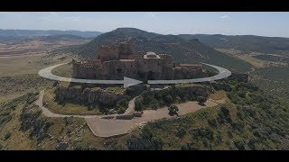 Phantom 4 (Aerial Shots of Ciudad Real - Spain)