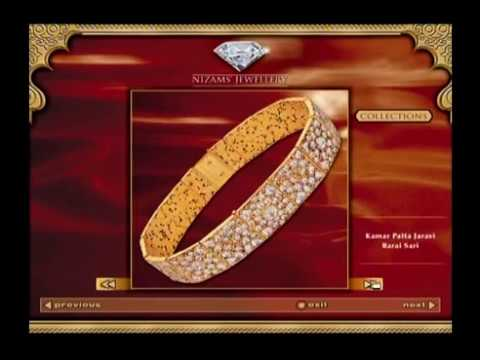 Stunning jewellery collection of Nizam of Hyderabad