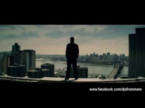 Eminem Vs Britney Spears - Not Afraid Vs Baby One More Time Vs Toxic (Djs From Mars Remix)