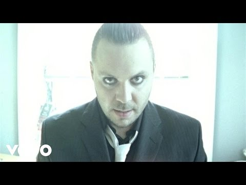 Blue October - Hate Me Video